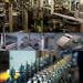 Produzione metalmeccanica su commessa